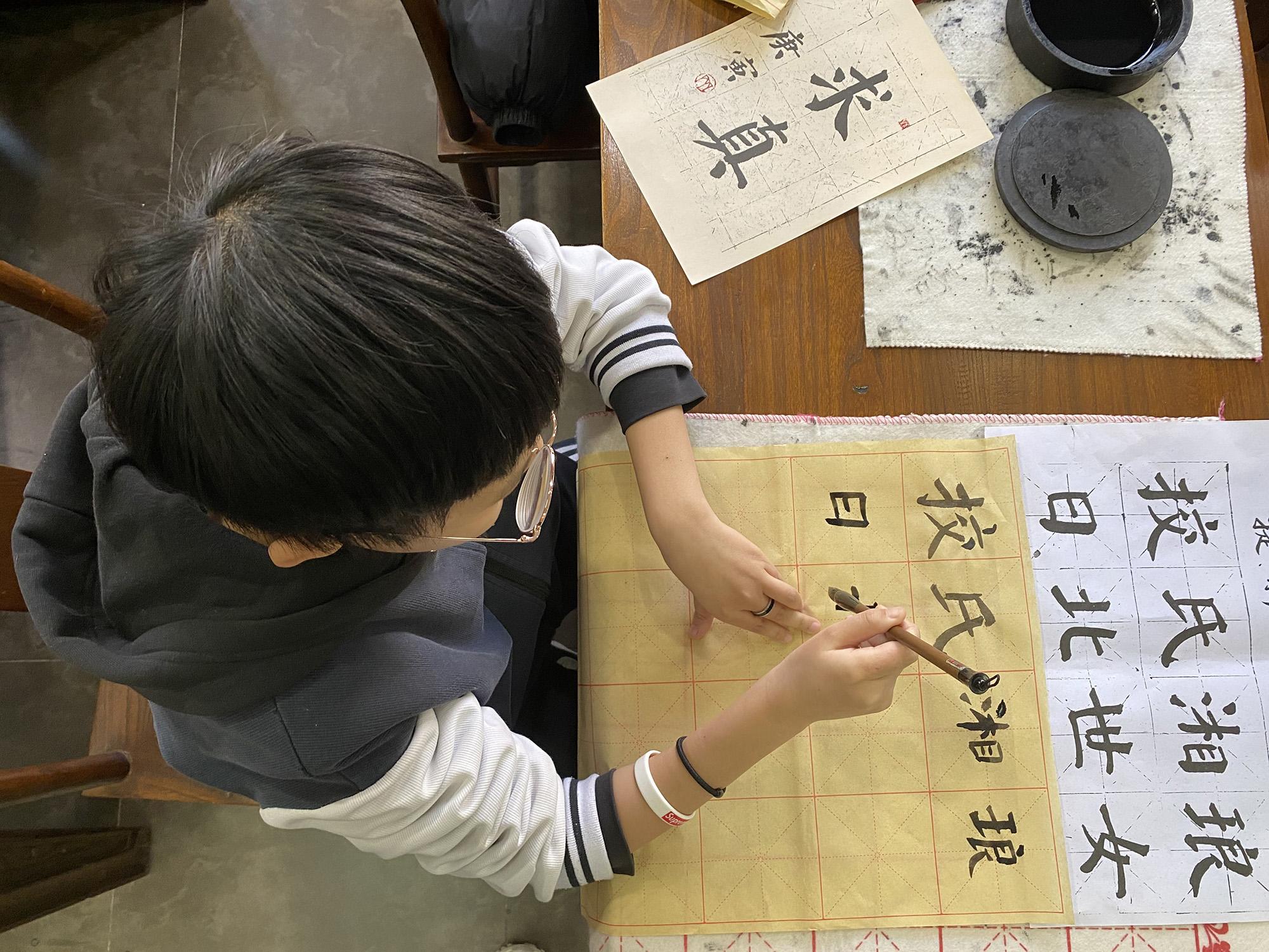 Пекинский профессиональный колледж Чуши